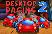 Desktop Racing 2