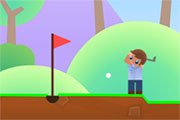 Minigolf: Hole in One Club