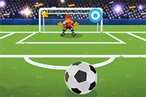 Soccer FRVR